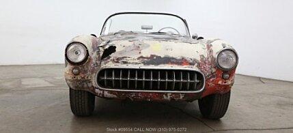 1956 Chevrolet Corvette for sale 100975197