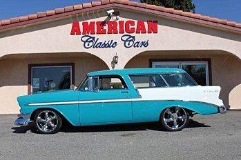 1956 Chevrolet Nomad for sale 100724489