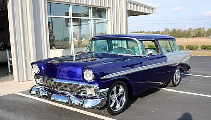 1956 Chevrolet Nomad for sale 100745842