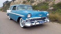 1956 Chevrolet Nomad for sale 100749115