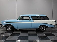 1956 Chevrolet Nomad for sale 100760401