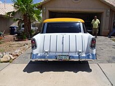 1956 Chevrolet Nomad for sale 100800841
