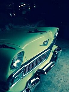 1956 Chevrolet Nomad for sale 100809954