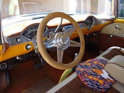 1956 Chevrolet Nomad for sale 100824729