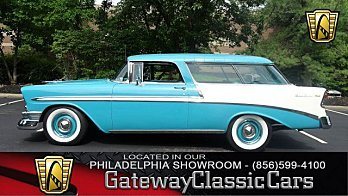 1956 Chevrolet Nomad for sale 100895597