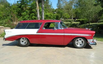 1956 Chevrolet Nomad for sale 100796181