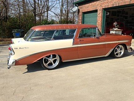 1956 Chevrolet Nomad for sale 100947484