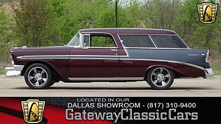1956 Chevrolet Nomad for sale 100976855