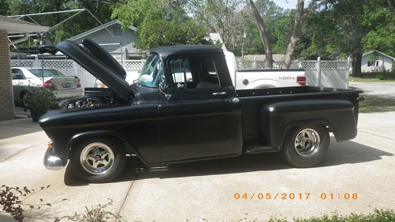 1956 Chevrolet Other Chevrolet Models for sale 100861462
