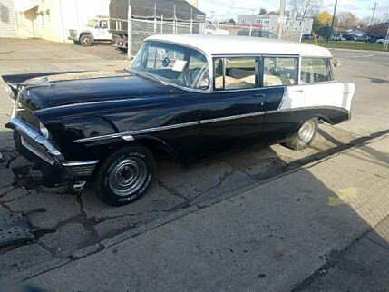 1956 Chevrolet Other Chevrolet Models for sale 100869398