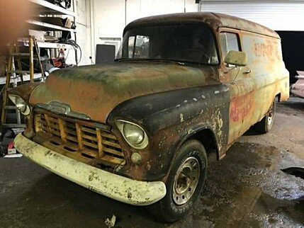 1956 Chevrolet Other Chevrolet Models for sale 100971701