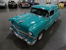 1956 Chevrolet Other Chevrolet Models for sale 100978217