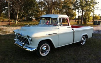 1956 Chevrolet Other Chevrolet Models for sale 100977326