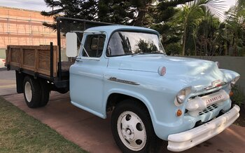 1956 Chevrolet Other Chevrolet Models for sale 100931212