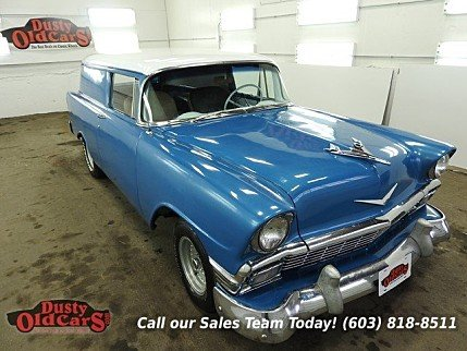 1956 Chevrolet Sedan Delivery for sale 100762331
