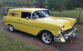 1956 Chevrolet Sedan Delivery for sale 100787704