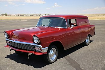 1956 Chevrolet Sedan Delivery for sale 100898174
