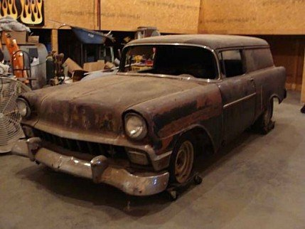 1956 Chevrolet Sedan Delivery for sale 100853971