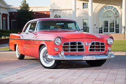 1956 Chrysler 300 for sale 100768307