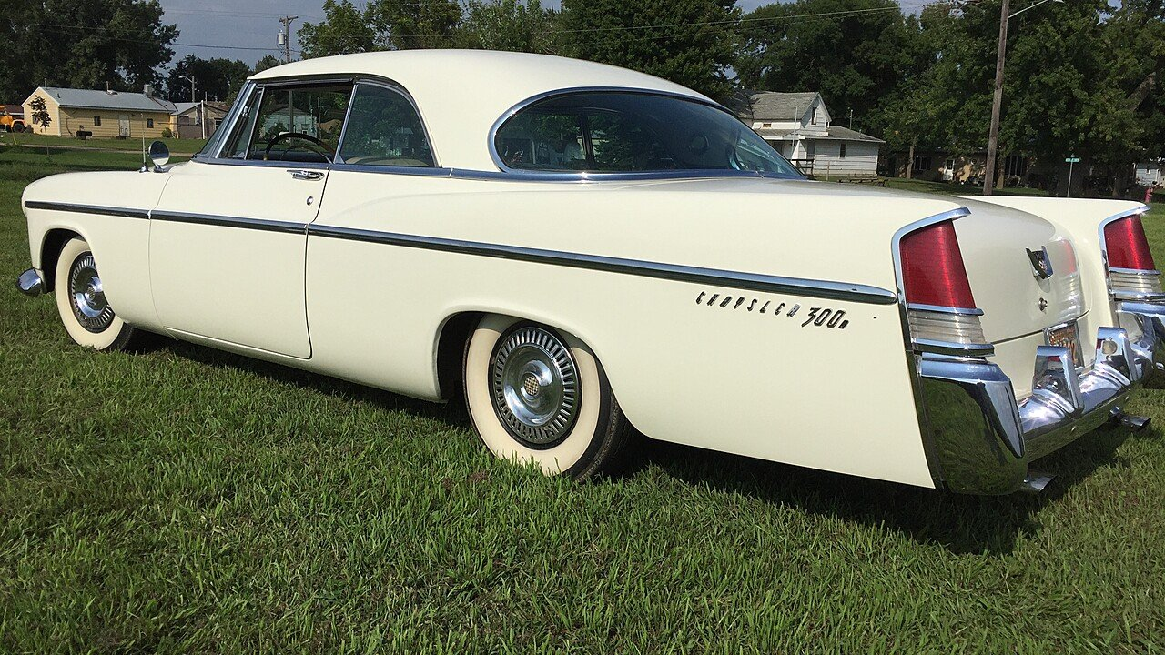 1956 Chrysler 300 for sale 100905169