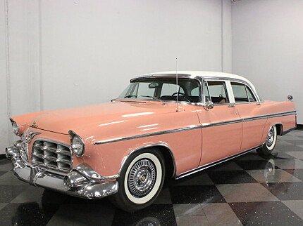 1956 Chrysler Imperial for sale 100850510