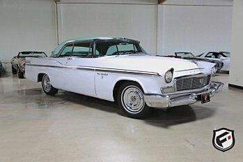 1956 Chrysler New Yorker for sale 100898337
