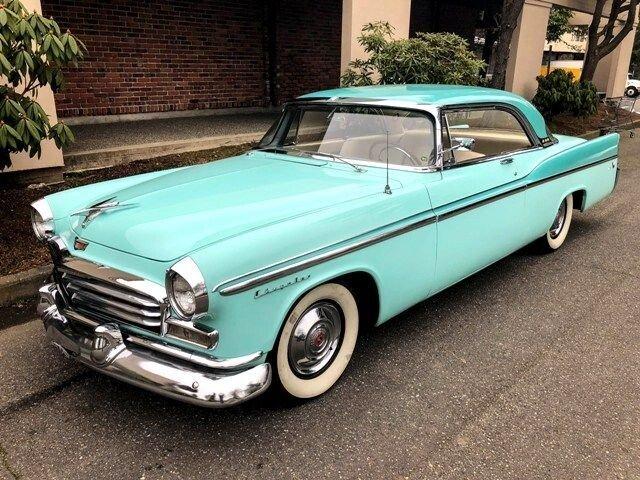1956 chrysler newport for sale near arlington  texas 76001