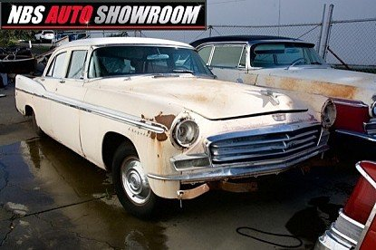 1956 Chrysler Windsor for sale 100728347