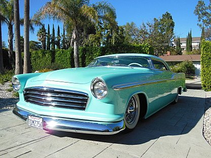 1956 Chrysler Windsor for sale 100736414