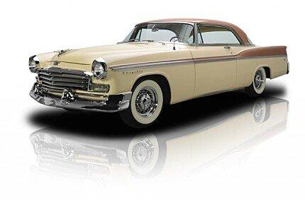 1956 Chrysler Windsor for sale 100836698