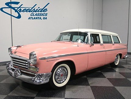 1956 Chrysler Windsor for sale 100945691