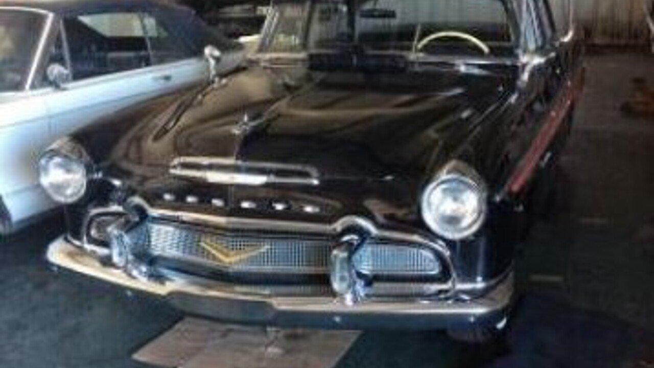 1956 Desoto Firedome for sale near Cadillac, Michigan 49601 ...