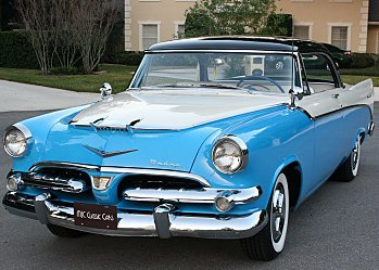 1956 Dodge Coronet for sale 100753017