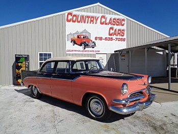 1956 Dodge Coronet for sale 100965926