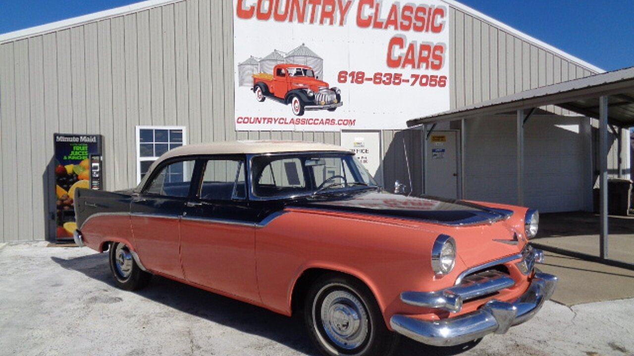 1956 Dodge Coronet for sale near Staunton, Illinois 62088 - Classics ...