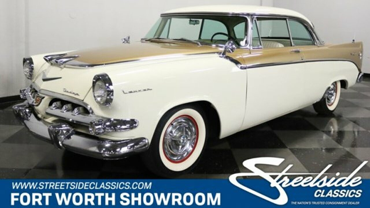 1956 Dodge Royal for sale near Fort Worth, Texas 76137 - Classics on ...