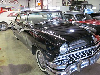 1956 Ford Crown Victoria for sale 100790307