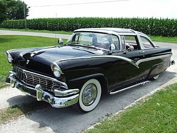 1956 Ford Crown Victoria for sale 100805966