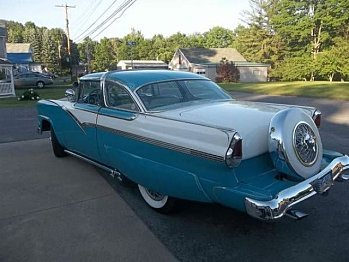 1956 Ford Crown Victoria for sale 100839307