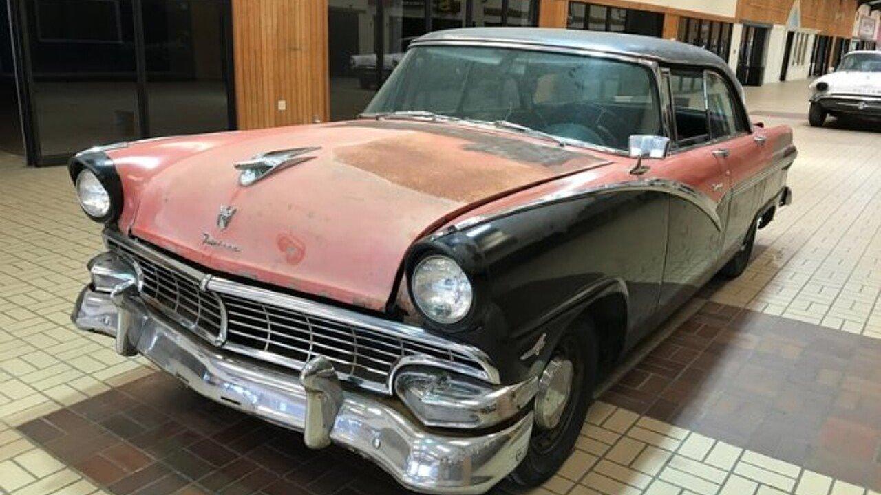 1956 Ford Crown Victoria for sale near Morgantown, Pennsylvania ...
