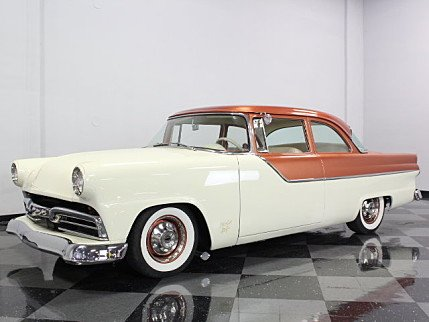 1956 Ford Customline for sale 100734096