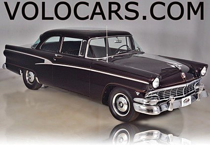 1956 Ford Customline for sale 100734900