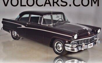 1956 Ford Customline for sale 100734900