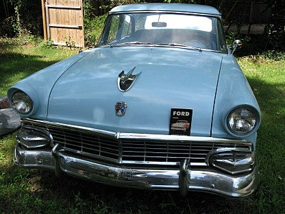 1956 Ford Customline for sale 100794936