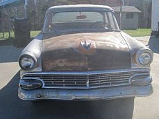 1956 Ford Customline for sale 100807084