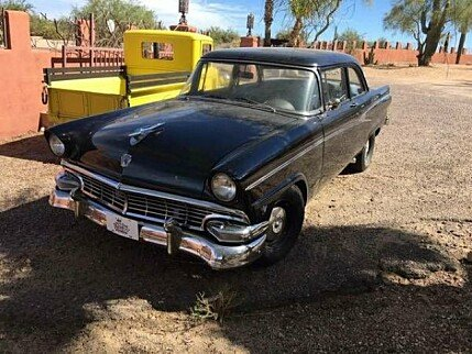 1956 Ford Customline for sale 100824709