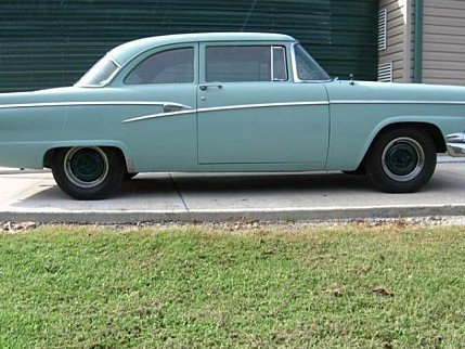 1956 Ford Customline for sale 100842061
