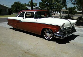 1956 Ford Customline for sale 100817427
