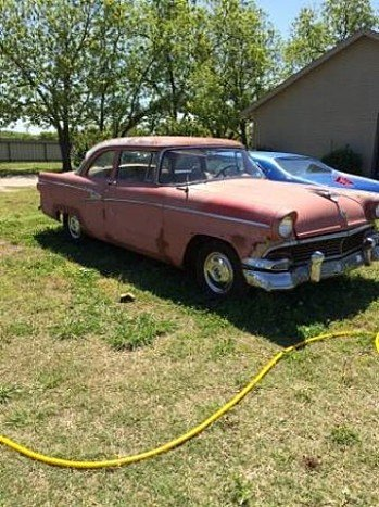 1956 Ford Customline for sale 100868644