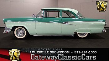 1956 Ford Customline for sale 100954856